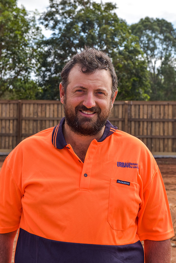 Martin Raedel - Retaining Wall Specialist